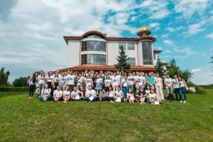 Ukrainian Catholic University, summer school, data science