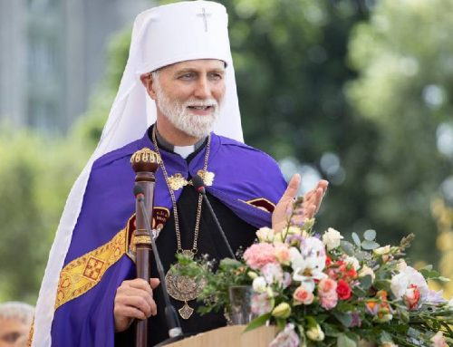 Watch Archbishop Borys on EWTN Live October 30