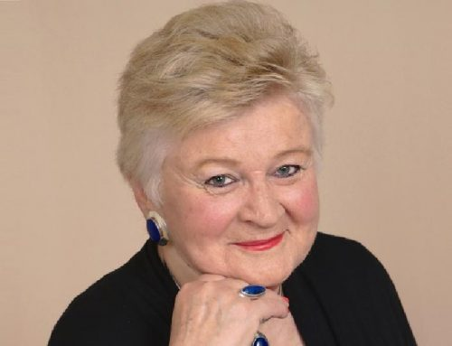 UCU To Award Honorary Doctorate to Vera Andrushkiw
