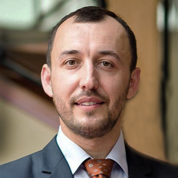 Michael Salo, COO of Romexsoft, First UCU Grad to Become ...